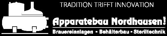 Apparatebau Nordhausen